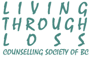 Living Through Loss Counselling