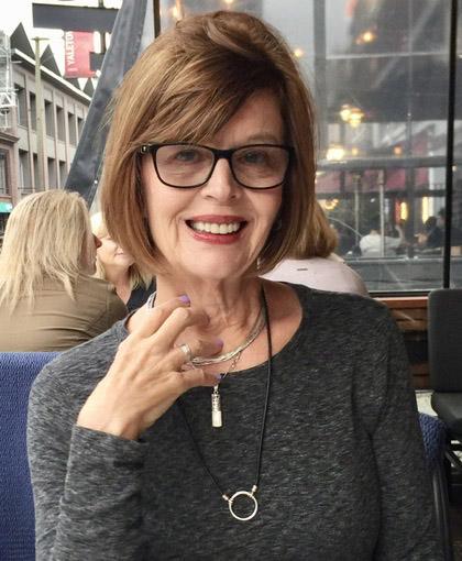 Nancy Szastkiw